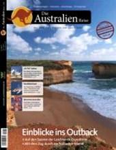 Die AustralienReise