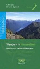 Wandern in Neuseeland