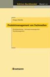 Produktmanagement für Fachmedien