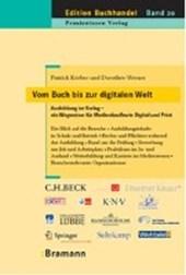 Vom Buch bis zur digitalen Welt - Ausbildung im Verlag