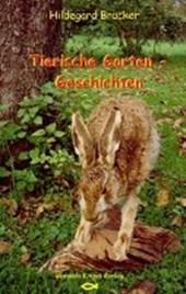 Tierische Gartengeschichten