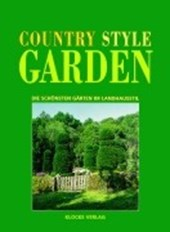 Country Style Garden