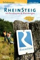 Rheinsteig - Schöneres Wandern