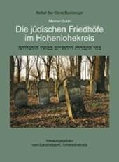 Die jüdischen Friedhöfe im Hohenlohekreis