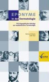 Eponyme in der Dermatologie
