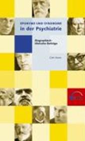 Eponyme und Syndrome in der Psychiatrie