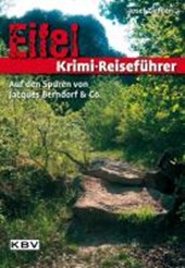 Eifel Krimi-Reiseführer