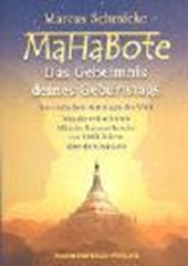 MaHaBote - Das Geheimnis deines Geburtstags