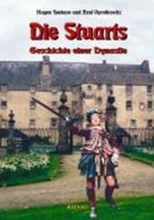 Die Stuarts. Schottische Geschichte