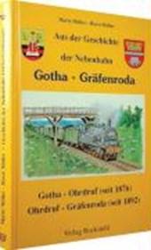 Aus der Geschichte der Nebenbahn Gotha-Gräfenroda