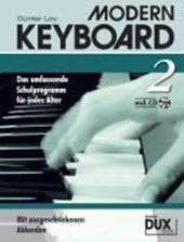 Modern Keyboard 2 + CD