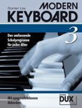 Modern Keyboard | Günter Loy |