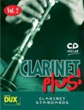 Clarinet Plus Band