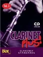 Clarinet Plus! Vol.