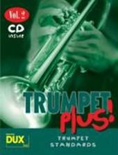 Trumpet Plus! Vol.