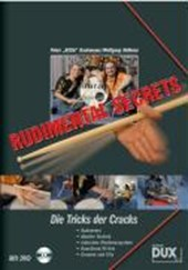 Rudimental Secrets - Die Tricks der Cracks |  |
