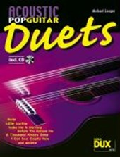 Acoustic Pop Guitar Duets |  |
