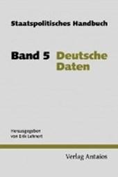 Deutsche Daten