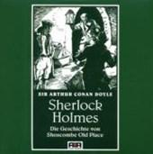 Die Geschichte von Shoscombe Old Place