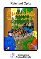 Annaka - Prinzessin Mütterchen klärt einen Fall