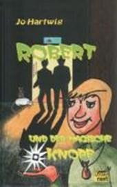 Robert und der magische Knopf