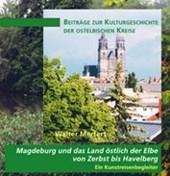 Magdeburg und das Land östlich der Elbe von Zerbst bis Havelberg