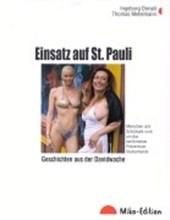 Einsatz auf St. Pauli