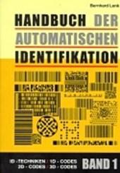 Handbuch der Automatischen Identifikation