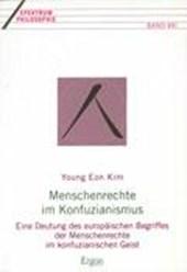Menschenrechte im Konfuzianismus