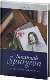 Susannah Spurgeon | Charles Ray |