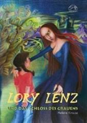 Lory Lenz und das Schloss des Grauens