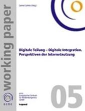 Digitale Teilung - Digitale Integration