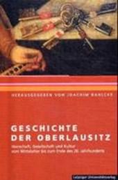 Geschichte der Oberlausitz