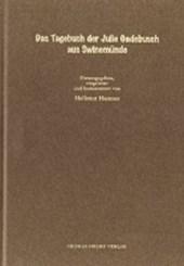 Das Tagebuch der Julie Gadebusch aus Swinemünde