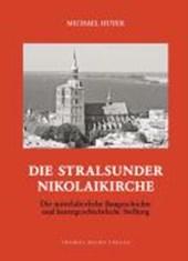 Die Stralsunder Nikolaikirche