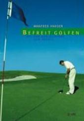 Befreit golfen