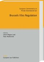 Brussels Iibis Regulation