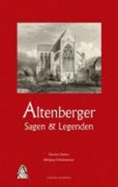Altenberger Sagen & Legenden