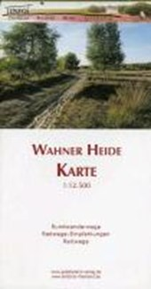 Wahner Heide Karte 1 :