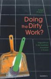Doing the dirty work?