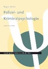 Polizei- und Kriminalpsychologie