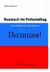 Russisch im Polizeialltag