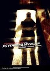 Psychologie des Stalking