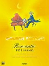 Romantic Pop Piano. Gold Edition