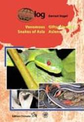 Giftschlangen Asiens