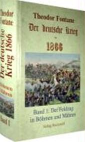 Der deutsche Krieg von 1866. Band