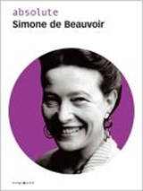 absolute Simone de Beauvoir | auteur onbekend |