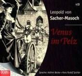 Venus im Pelz. 4 CDs