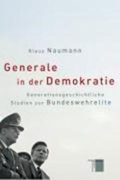 Generale in der Demokratie