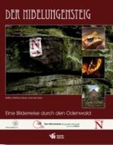 Der Nibelungensteig | Bettina Rothenheber |